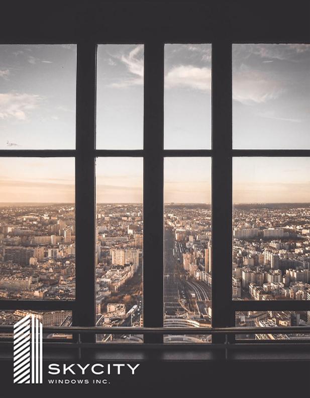 SKYCITY WINDOWS